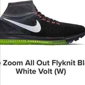 Nike fly sneakers